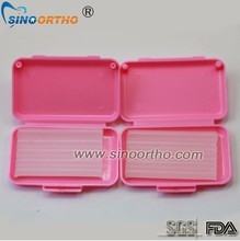 orthodontic brace wax has long period of validity SINO ORTHO