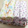 Baby Cotton Washable Reusable Soft Cloth Diaper