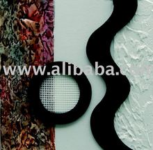 acrylic painting, on canvas, handmade , 30x30cm, exclusive brazilian art