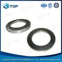 Plastic high temperature graphite seal ring made in China