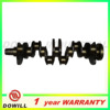 hot 3306 4N7693 diesel engine crankshaft