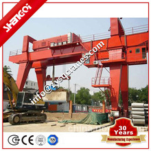 Excellent Service Motor-Driving Gantry Crane For Warehouse