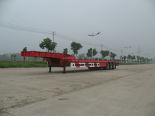 40ft container transport chassis