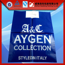 Shopping Industrial Use and Gravure Printing Surface Handling designer shopping plastic bags