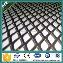 Expanded Metal Screen For Car Grilles Metal Outdoor