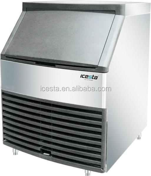 Cheap Price Cube Ice Machine Original Manufacturer View