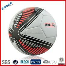 Popular PVC soccer football for sports training