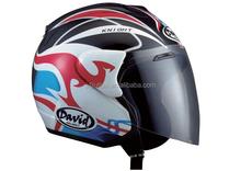 motorcycle fittings sports helmet