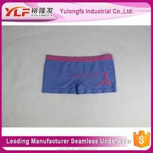 Underwear Factory New Style Pattern Lace Women Boyshorts