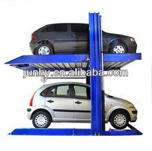 mechanical equipment used cars