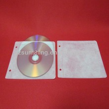 Plastic pp case DVD virgin Dimensions of a cd case