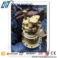 E307D excavator swing motor 307D swing motor