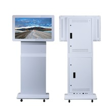 32 inch Rotated All In One Pc Touch Screen LCD TV