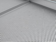 Best selling products perforated aluminum ceiling tiles made in China