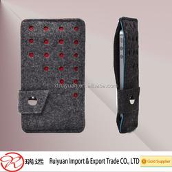 2014 Latest, wholesale, hot sale, promotional, fashionable, mobile phone bag