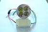 2000LM 5pcs*5w High Intensity LEDs Headlight Motor Motorcycle Car LED Headlamp Bike LED Headlight