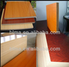 Waterproof Melamine Coated Mdf