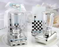 FREE SHIPPING+Best Selling Lowest Price The Perfect Blend Kitchen Timer Wedding Favor and Gift+100sets/Lot