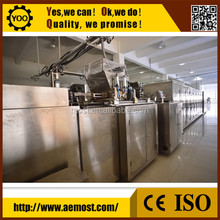D3234 Industrial Hot High Quality Filling Chocolate Processing Machine