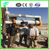 LB1000 Factory Price Hot Mix Asphalt Plant IN Thailand 80-90t/h