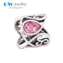 friendship charms man jewelry Semi Precious Stone Beads