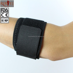 Adjustable Tennis Golf Elbow Brace Support Strap Pad Sports Protector