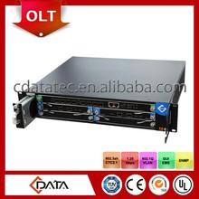 4 PON Cards FTTH network equipment OLT