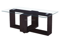New product coffee table fish tank