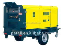 KCY-300-7 mobile compressors for sale 9m3/min 7 bar