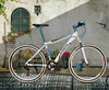 Customized top sell race bike complete 21sp alloy mountain bicycle