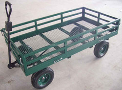 foldable trolley / foldable cart