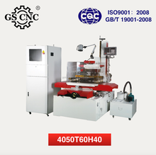 400 x 500mm Large Taper CNC Wire Cutting EDM Machine