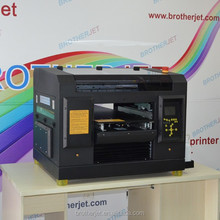 BrotherJet A3 UV LED printer for phone case printing/pens printer/multifunctional printer