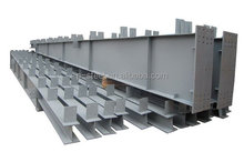 Low cost fair price prefabricated warehouse