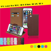2015 Fashion Design Phone Case 4/4s PU leather phone case for iphone 4 case