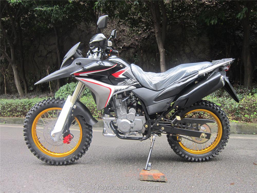 2015 High Quality 250cc Hot sale same XRE300 Dirt Bike KM250GY-13