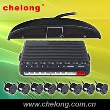 car rear view system and parking sensor (CL-080RF)