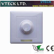 triac dimmer, led switch, led light switch plate