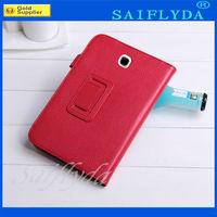 Wholesale PU Leather stand cover case for Samsung Galaxy Note 8.0 N5100 covers