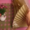 2015 custom plastic elastic folder accordion for sale from dong guan