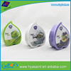 Wholesale Custom pure gel air freshener dispenser