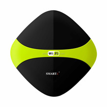 Smart Home Automation Intelligent controller wireless remote control for iphone android WIFI+IR+RF