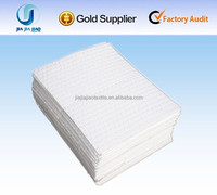 Oil Absorbing Mats For Spill Control Solution