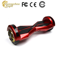New Arrival Outdoor Sports Skateboard 8 Inch Bluetooth R2 Two Wheeler Electric Smart Hover Board Self Balancing Scooter Supplier