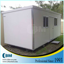 Low cost prefab container house kit for sale