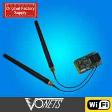 2014 hot sale VM300 best partner of ip devices gsm zigbee wireless module