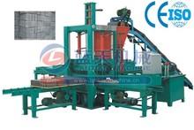 China manufacturer Professional design road tiles brick machine paving brick machine