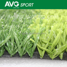 yellow artificial grass carpet for soccer field football pitch with fifa star