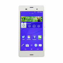 single sim card 5inch best sound quality dual sim mobile phone wholesale