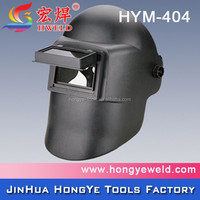 safety helmet type welding helmet high quality made in china